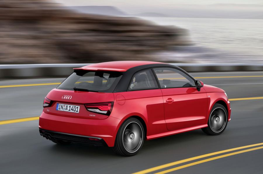 Audi A1 1.0TFSI chip tuning