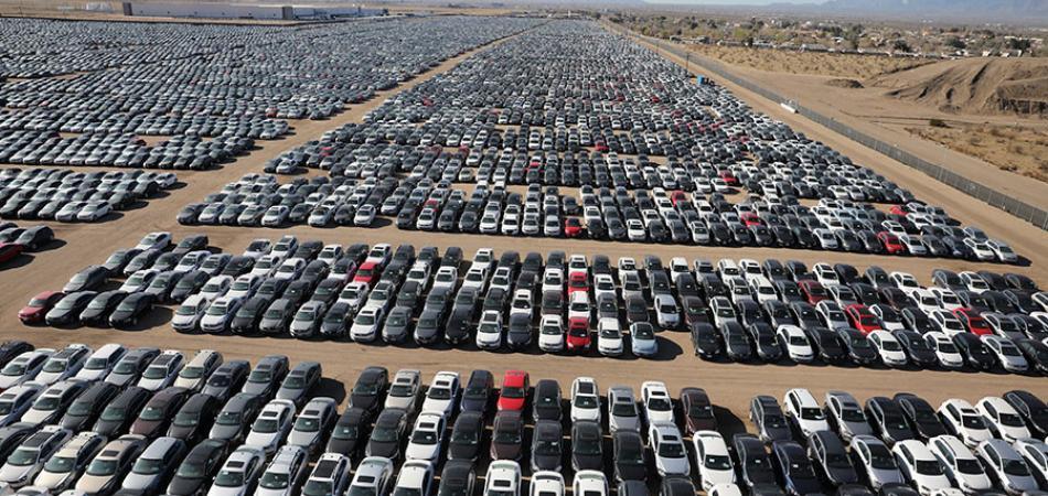 JAV Volkswagen AG iš savininkų išpirko virš 300.000 automobilių.