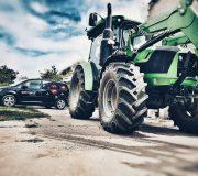 Traktorių galios didinimas: atrakinkime visą variklio potencialą!