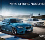 20% nuolaida BMW / Mini programavimo darbams