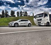 Traktoru eko-tūnings: vairāk jaudas, mazāk degvielas? Paskaidrojam.