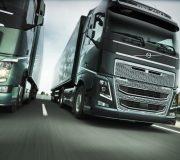 Jau programuojame Volvo EURO 6 vilkikų variklius